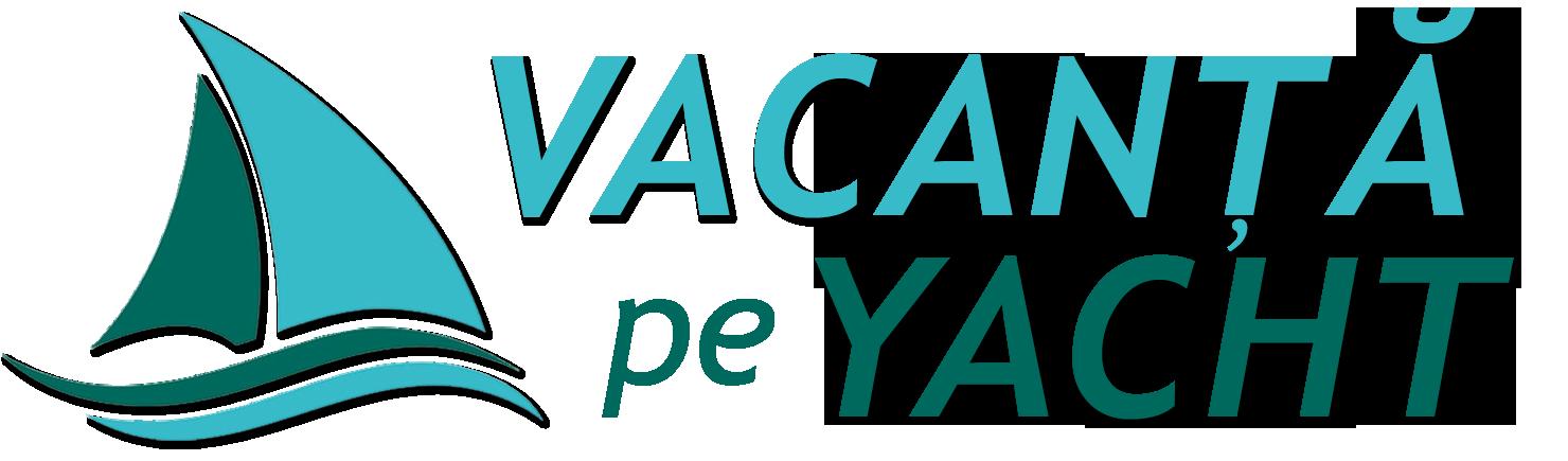 VACANTA PE YACHT
