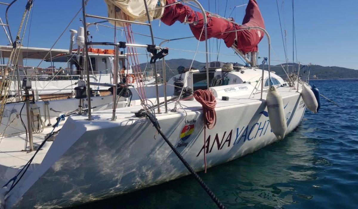 Ana Yacht Club 12
