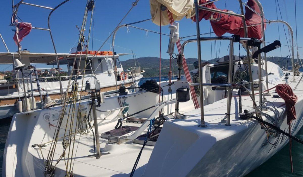Ana Yacht Club 17