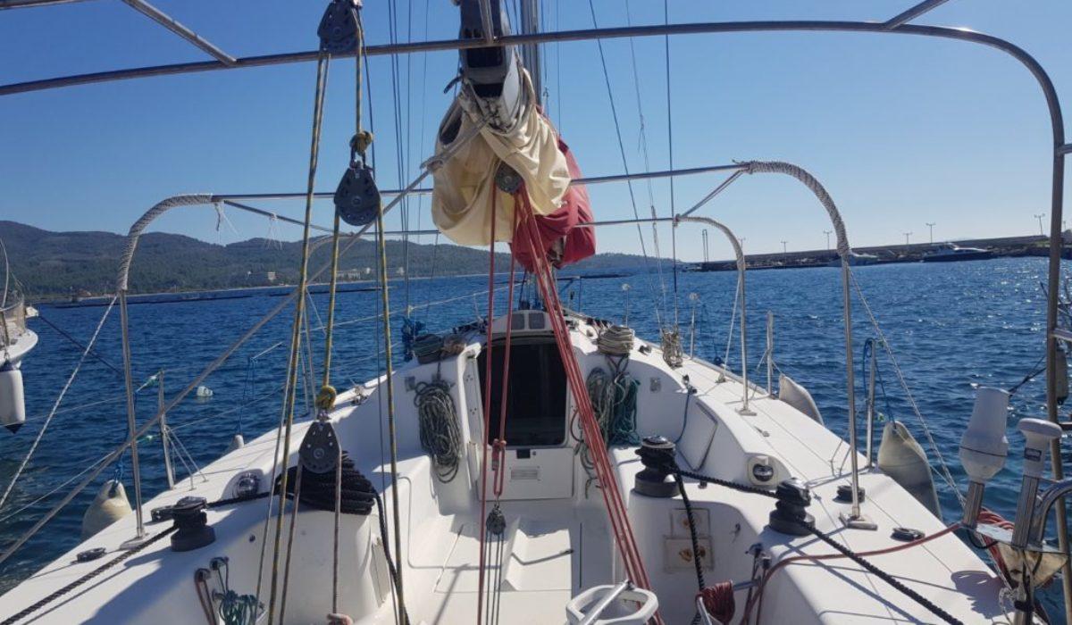 Archambault 40 - Ana Yacht Club 13