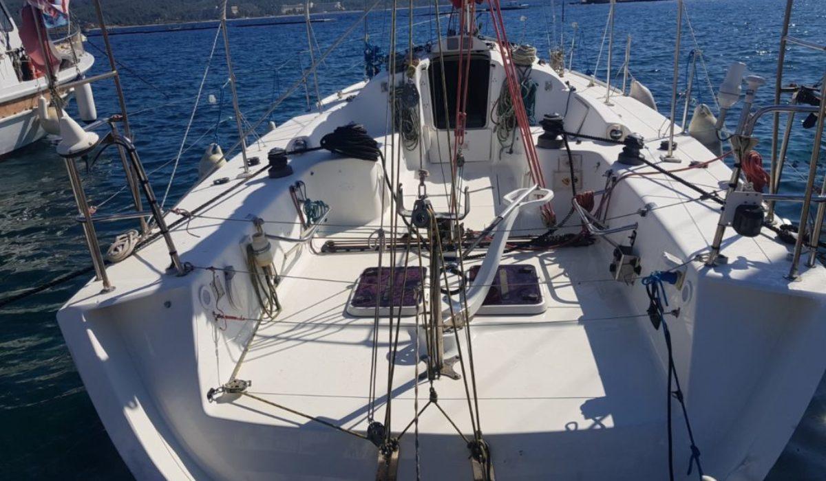 Archambault 40 - Ana Yacht Club 14