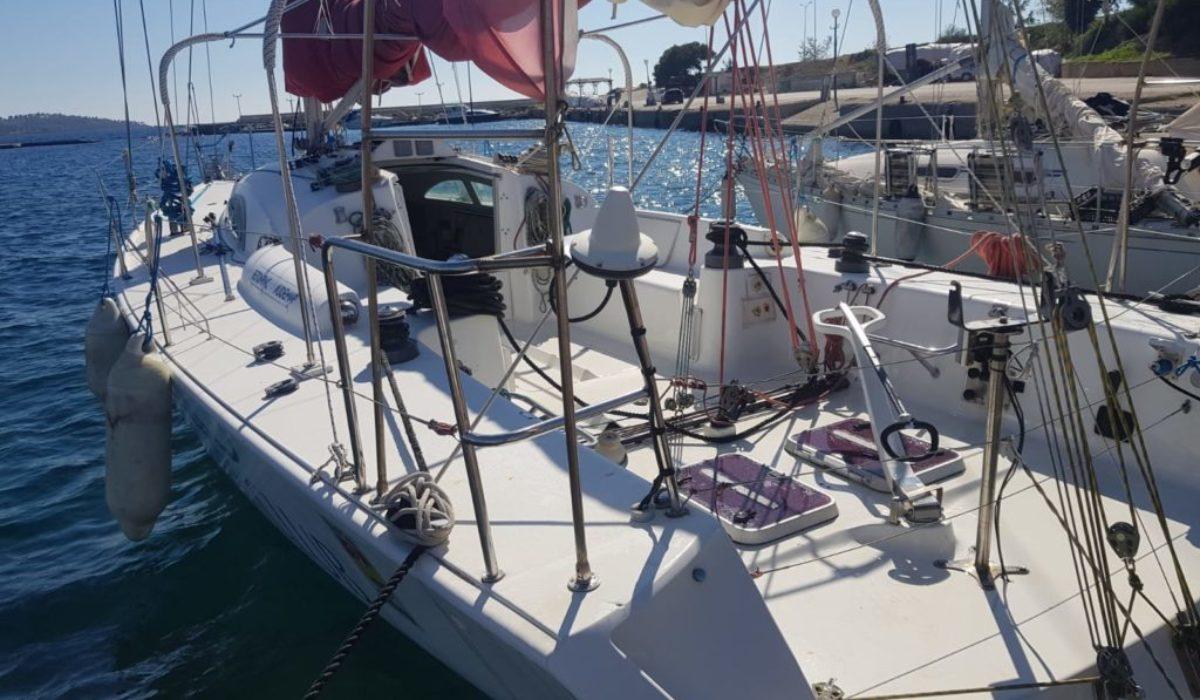 Archambault 40 - Ana Yacht Club 5
