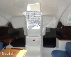 Archambault 40 - interior 0