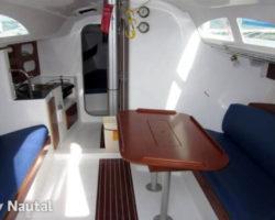Archambault 40 - interior 1