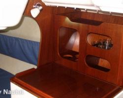 Archambault 40 - interior 4