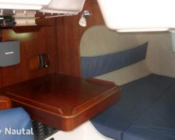 Archambault 40 - interior 5