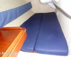 Archambault 40 - interior 6